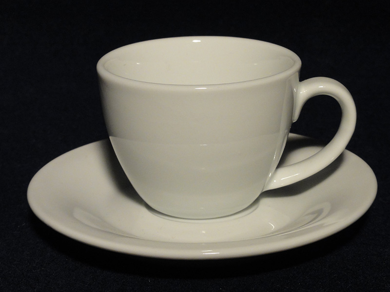 Cappuccinotasse Carlo 220 ml