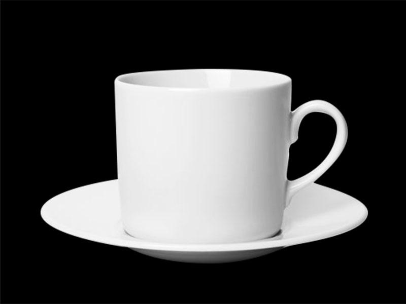 Cappuccinotasse Karo 250 ml