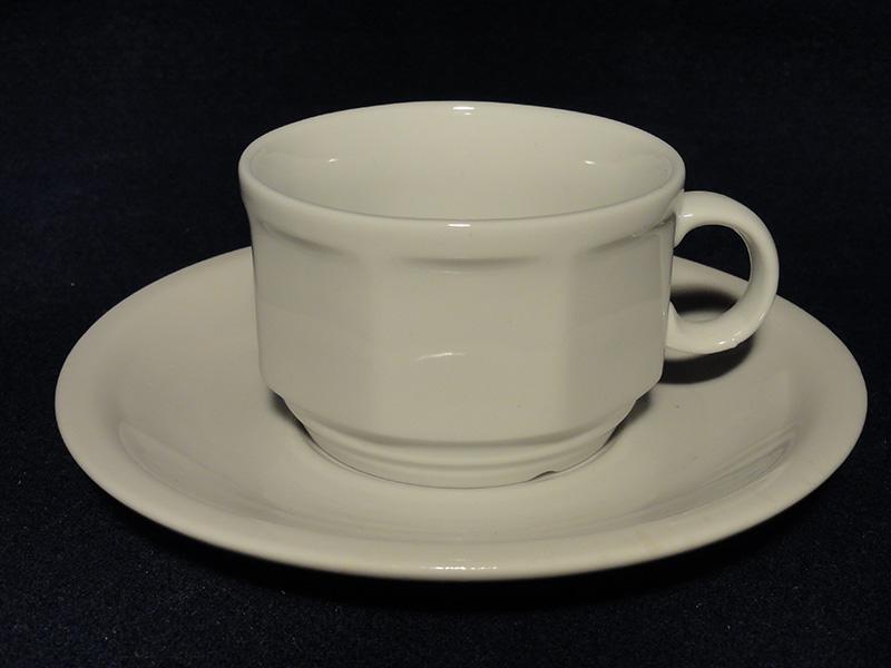 Kaffeetasse-Oktav