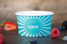 Eiscreme-/Snackbecher 150 ml