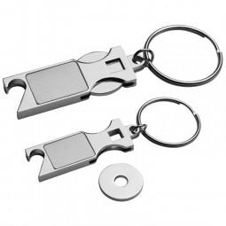 Schlüsselanhänger mit 3-fach Nutzen
