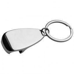 Schlüsselanhänger mit Flaschenöffner