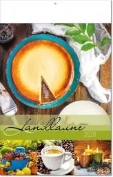 Bildkalender Landlaune