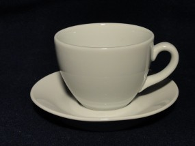 Cappuccinotasse Miranda 230 ml