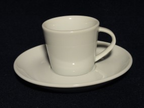 Espressotasse Visage 75 ml
