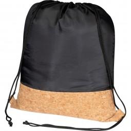 Gym Bag mit Korkboden