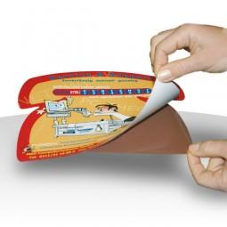 Mousepad Haftpad