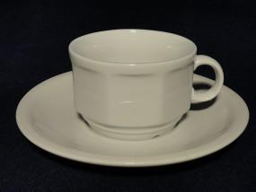 Cappuccinotasse Oktav 200 ml