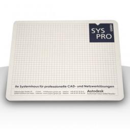 Mousepad Papierpad